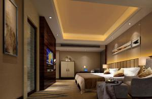 Riviera Hotel Ningbo, Hotely  Ningbo - big - 1
