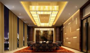 Riviera Hotel Ningbo, Hotely  Ningbo - big - 22