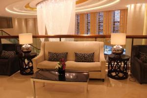 Riviera Hotel Ningbo, Hotely  Ningbo - big - 9