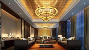 Riviera Hotel Ningbo, Hotely  Ningbo - big - 10
