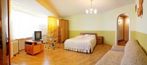 Apartment 8 Mikrorayon 3A - Shomushka