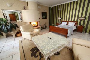 Apartamenty Ambiente, Appartamenti  Kielce - big - 35
