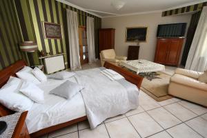 Apartamenty Ambiente, Appartamenti  Kielce - big - 33