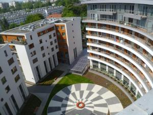 Energy Cell Apartments