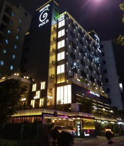 Polo Tourist Hotel - Incheon