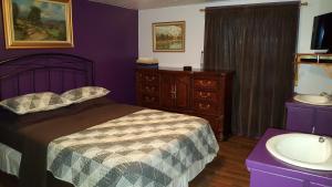 Nisku Guest House - Accommodation - Nisku