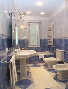La Casa di Anny, Bed and Breakfasts  Diano Marina - big - 1