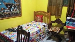 Casa da Familia PRS - Genipabu