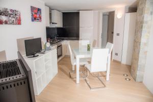 Mulino del Bianco Apartments - La Thuile