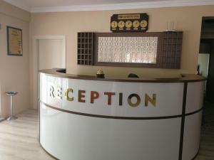 Hamsikoy Hotel, Курортные отели  Hamsikoy - big - 73