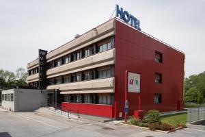 Hotel Airmotel - AbcAlberghi.com