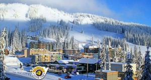 The Bulldog Hotel - Silver Star Mountain
