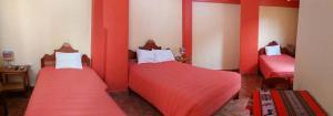 Hospedaje Urpicha, Guest houses  Ollantaytambo - big - 8
