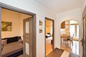 Gdanskie Apartamenty - Old Town Rooms