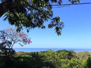 Madera Vista North Santa Teresa, Chaty v prírode  Pláž Santa Teresa - big - 28