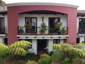 Villa Mirador San Juan del Obispo - San Juan Obispo