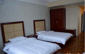 Hohhot Coco Apartment, Ferienwohnungen - Hohhot