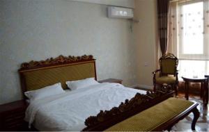 Hohhot Coco Apartment, Ferienwohnungen  Hohhot - big - 4