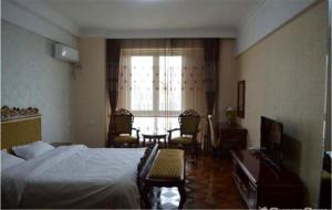 Hohhot Coco Apartment, Ferienwohnungen  Hohhot - big - 5