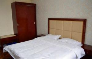 Hohhot Coco Apartment, Ferienwohnungen  Hohhot - big - 6
