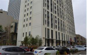 Hohhot Coco Apartment, Ferienwohnungen  Hohhot - big - 7