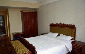 Hohhot Coco Apartment, Ferienwohnungen  Hohhot - big - 8