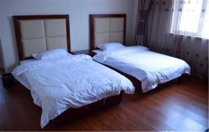 Hohhot Coco Apartment, Ferienwohnungen  Hohhot - big - 9