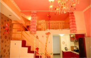 Hongyun Apartment Hohhot, Apartmanok  Hohhot - big - 1