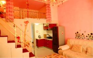 Hongyun Apartment Hohhot, Apartmány  Hohhot - big - 6