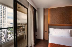 Fernandina 88 Suites Hotel, Hotel  Manila - big - 28
