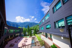 Dailei Resort Wulai - Wulai