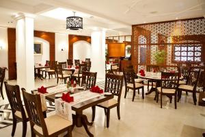 Radisson Blu Resort Goa Cavelossim Beach (39 of 45)