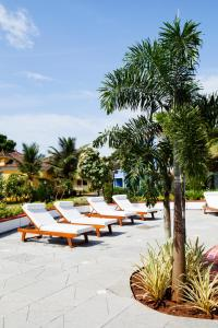 Radisson Blu Resort Goa Cavelossim Beach (27 of 44)