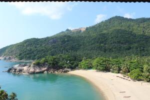 Plaa's Thansadet Resort - Than Sadet Beach