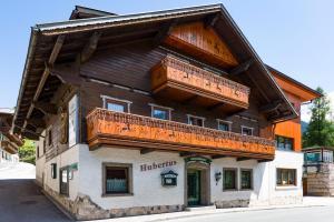 Haus Hubertus - Kleinarl