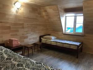 Гостевой дом Горхон, Горячинск