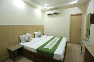 Auberges de jeunesse - OYO 694 Hotel Malik Residency