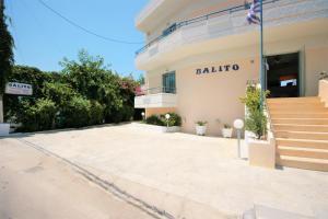 Balito, Aparthotels  Kato Galatas - big - 56