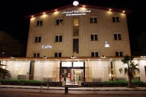 Bustan Masterpieces Hotel