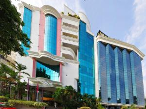 Residency Tower, Hotely  Trivandrum - big - 1