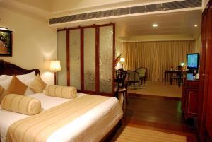 The Manu Maharani, Hotels  Nainital - big - 11