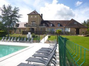 Location gîte, chambres d'hotes Hôtel-Restaurant Les Collines dans le département Corrèze 19