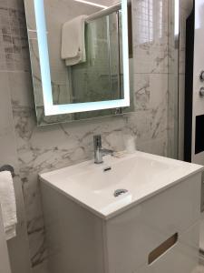 Salsedine, Guest houses  Porto Cesareo - big - 5