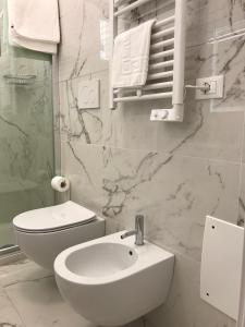 Salsedine, Guest houses  Porto Cesareo - big - 6