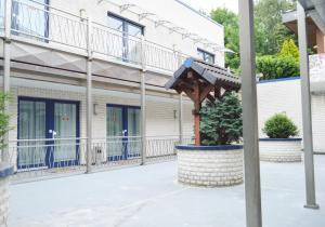 Hotel B8 Voerde - Dinslaken