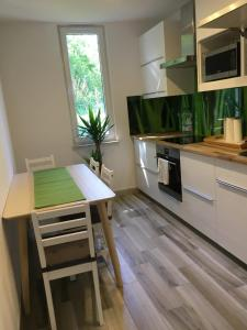 Cosy apartament Gdansk centre