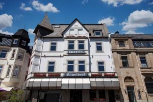 Hotel Engelbert - Iserlohn