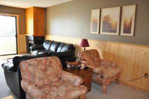 Big White Village 2 Bedroom - Apartment - Big White