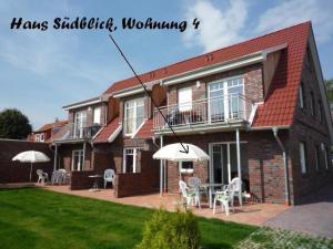 Haus-Suedblick-Wohnung-4 - Buttforde