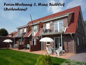 Haus-Suedblick-Wohnung-3 - Buttforde
